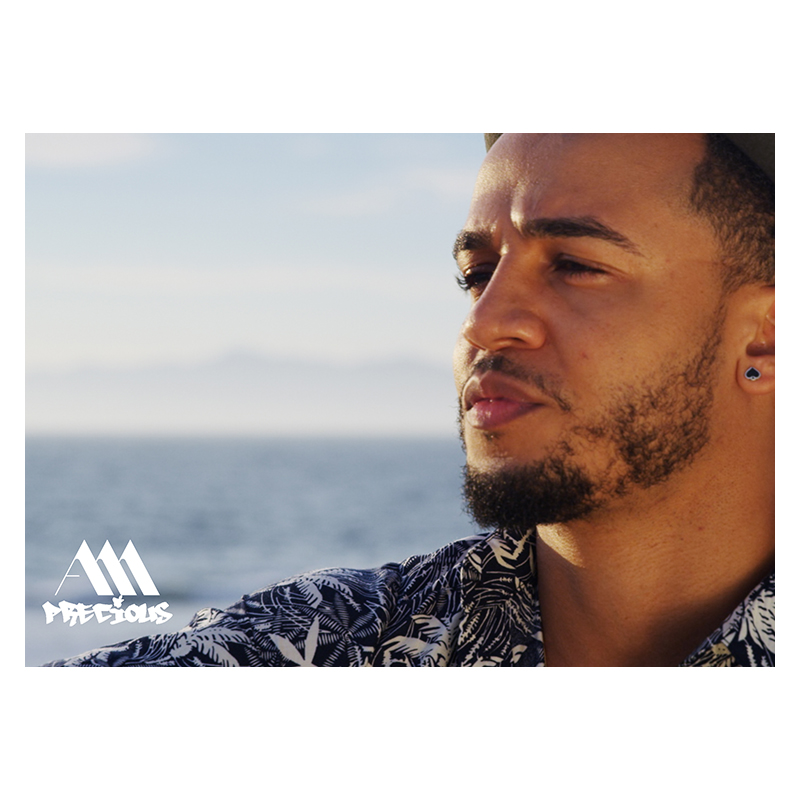 Buy Online Aston Merrygold - Precious Video Poster