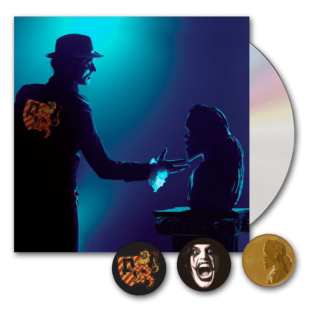 Buy Online Avatar - Avatar Country + Button Badge Set (Exclusive)