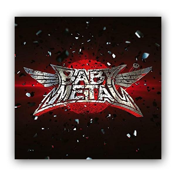 Buy Online BABYMETAL - Babymetal