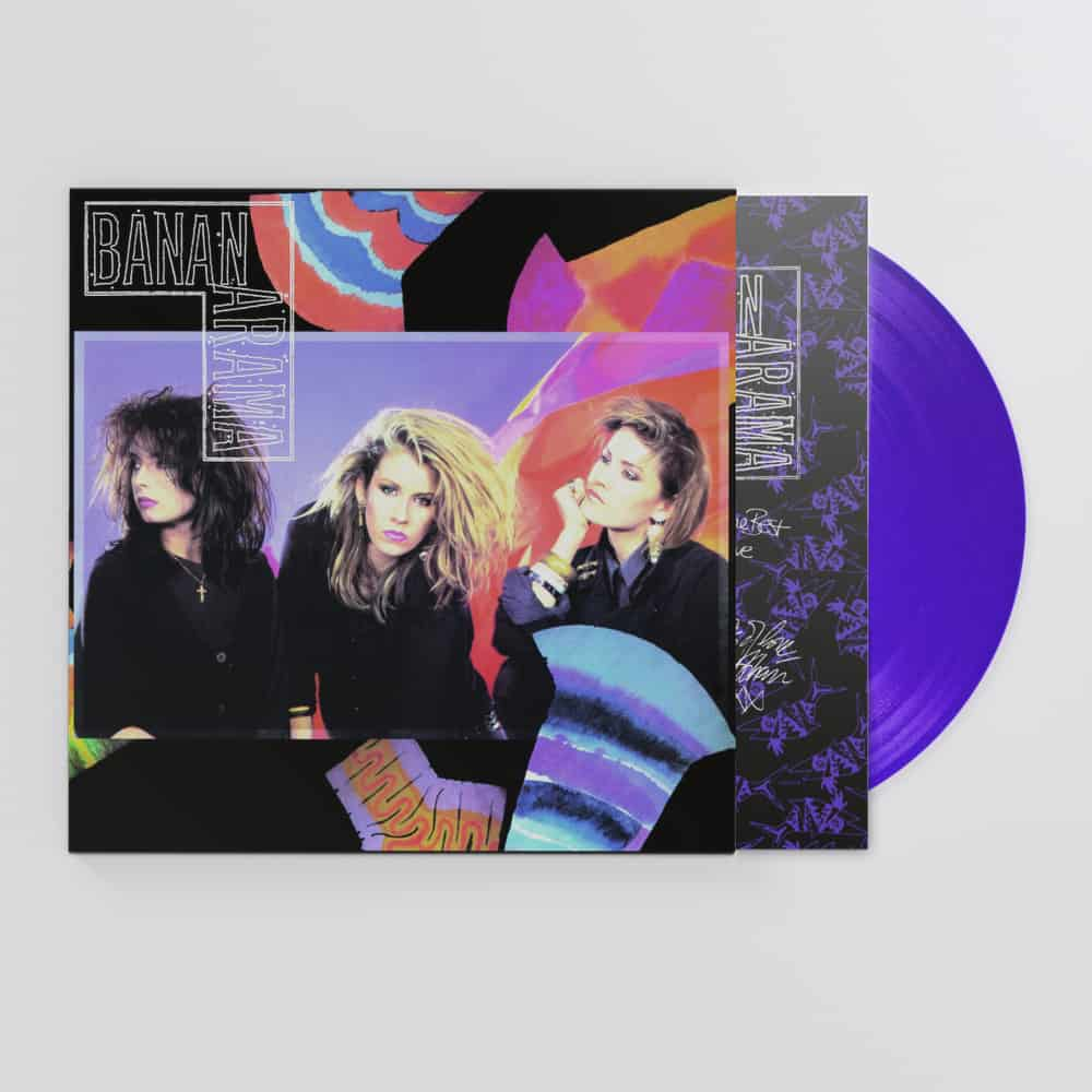 Buy Online Bananarama - Bananarama Purple Vinyl (Ltd Edition)