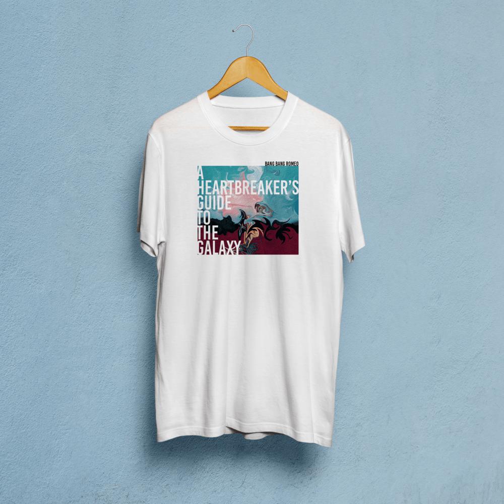 Buy Online Bang Bang Romeo - Bang Bang Romeo Euphoric T-Shirt