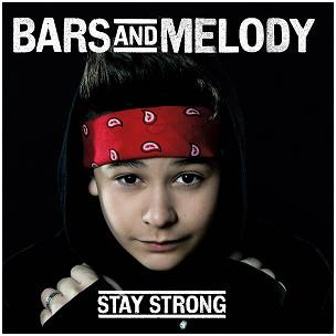 Buy Online Bars & Melody - Stay Strong (CD1) (Signed)