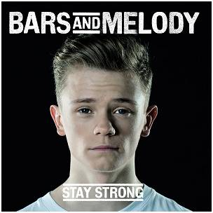 Buy Online Bars & Melody - Stay Strong (CD2) (Signed)