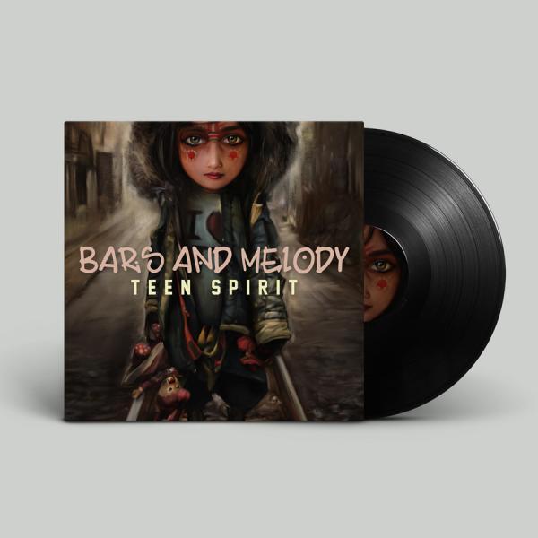 Buy Online Bars & Melody - Signed Teen Spirit EP (Vinyl)