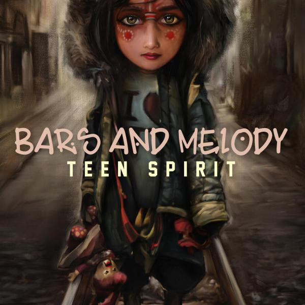 Buy Online Bars & Melody - Signed Teen Spirit EP (CD)