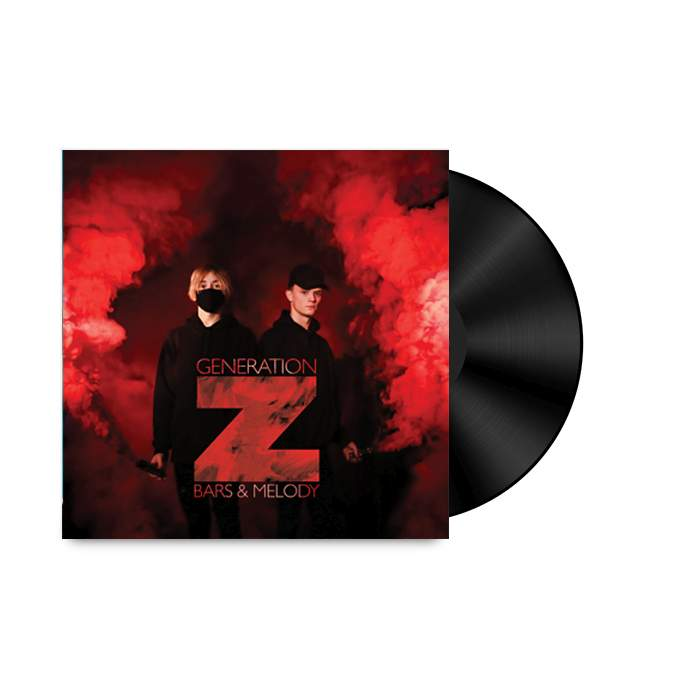 Buy Online Bars & Melody - Generation Z Deluxe (Signed Vinyl)