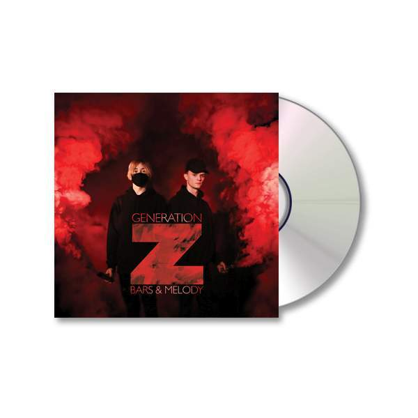 Buy Online Bars & Melody - Generation Z CD Album