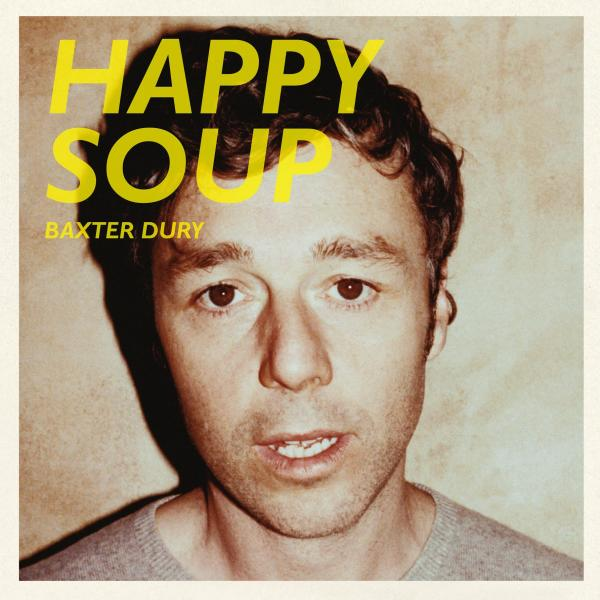 Happy Soup Vinyl