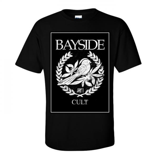 Buy Online Bayside - Laurel T-Shirt