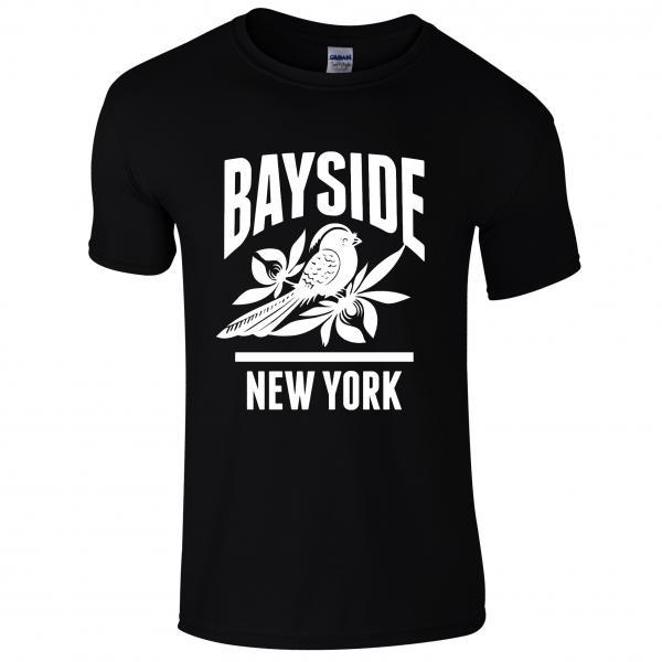 Buy Online Bayside - 2015 Tour T-Shirt