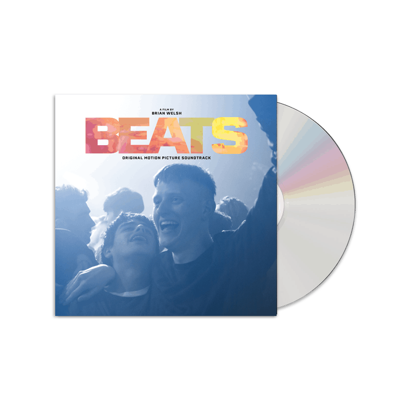 Buy Online Original Soundtrack - Beats