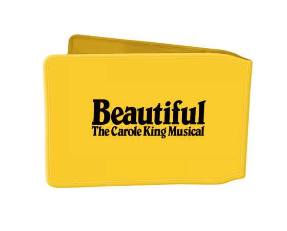 Buy Online Beautiful In London - Oyster Card Holder