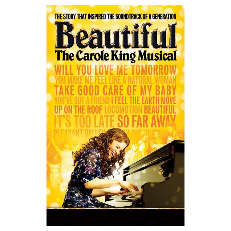 Buy Online Beautiful In London - Beautiful London Poster