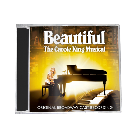 Buy Online Beautiful In London - Broadway Cast Recording