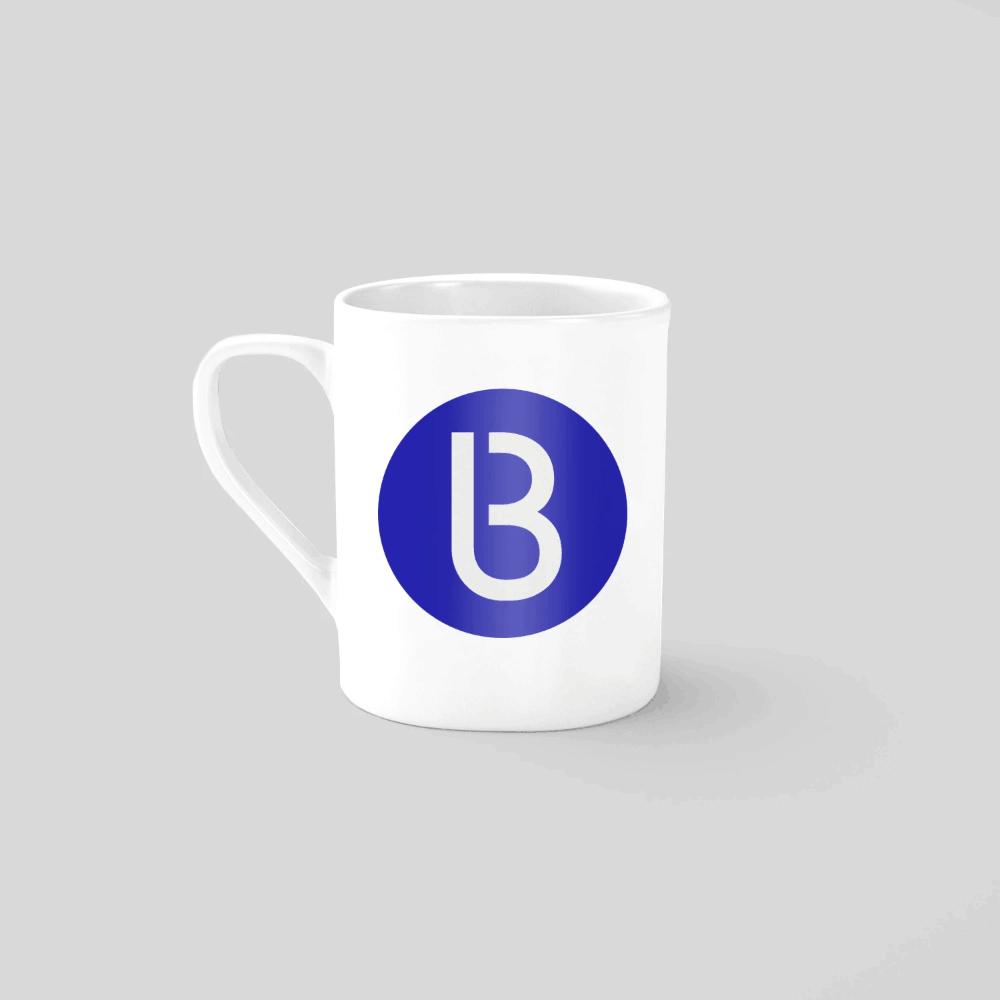 Buy Online Bedrock Music - Bedrock Classic B Mug