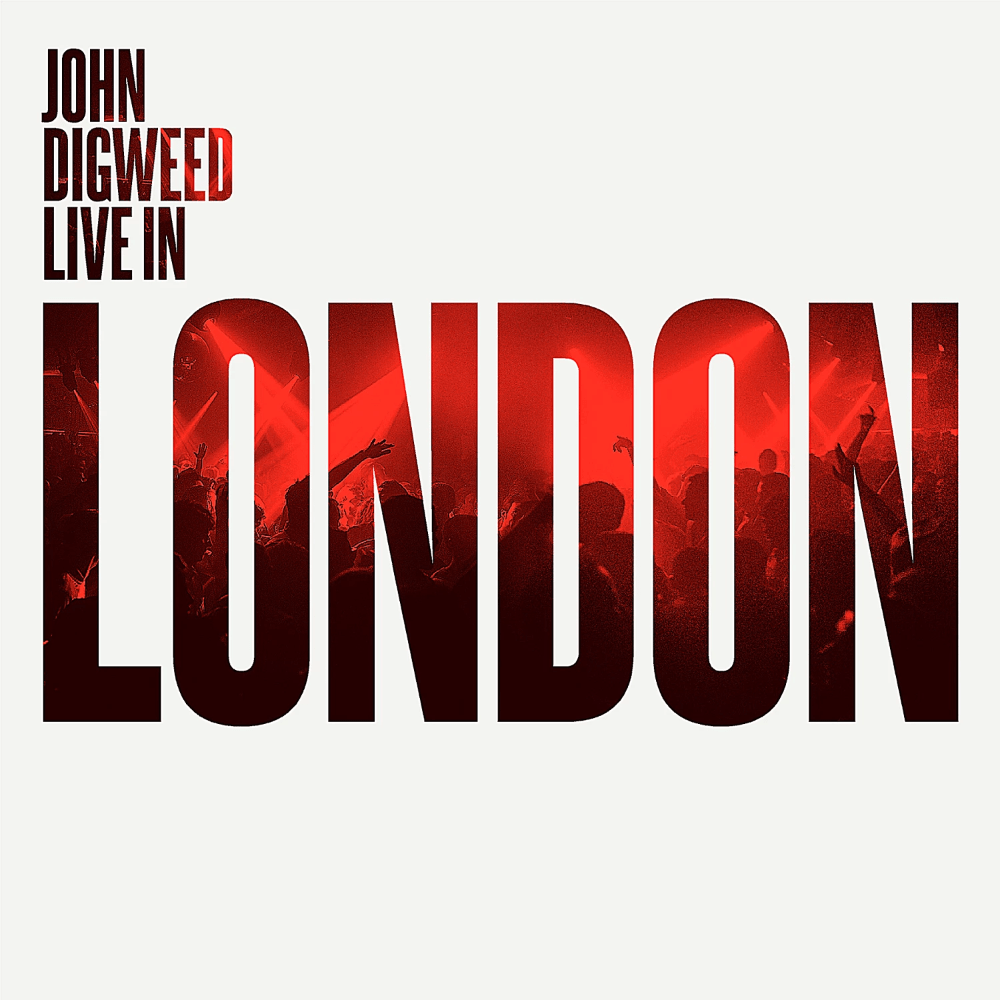 Buy Online John Digweed - Live in London 4xCD