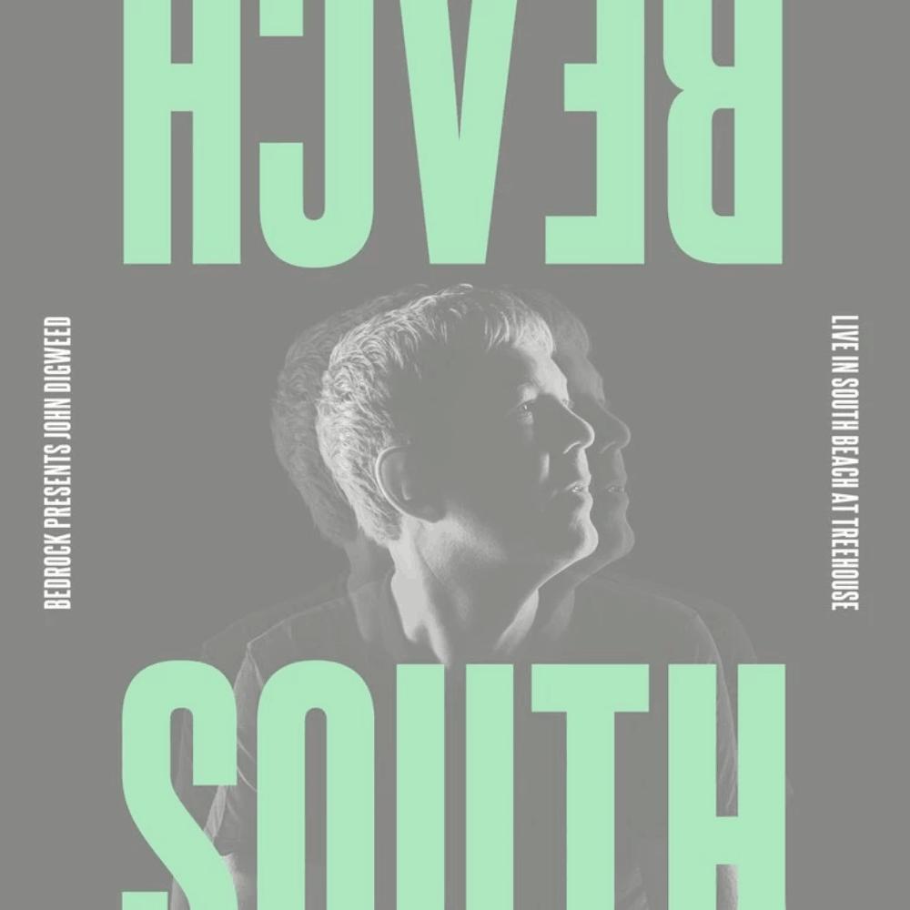 Buy Online John Digweed - Live in South Beach 3xCD Box Set