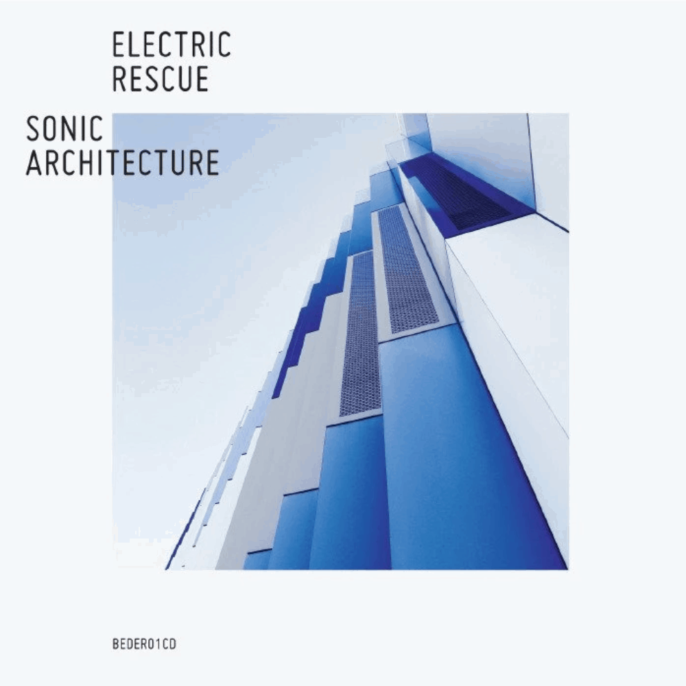 Buy Online Electric Rescue - Sonic Architecture 2xCD