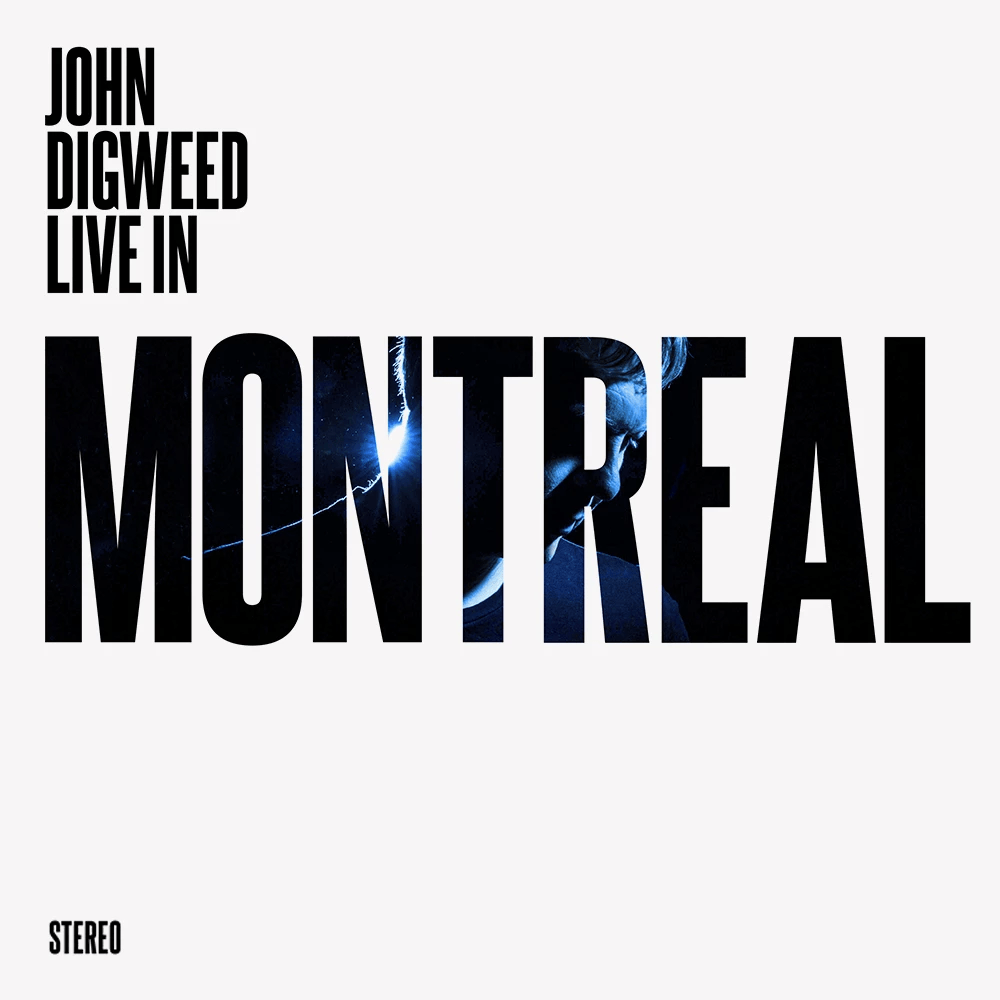Buy Online John Digweed - Live In Montreal 6xCD (Re-press)