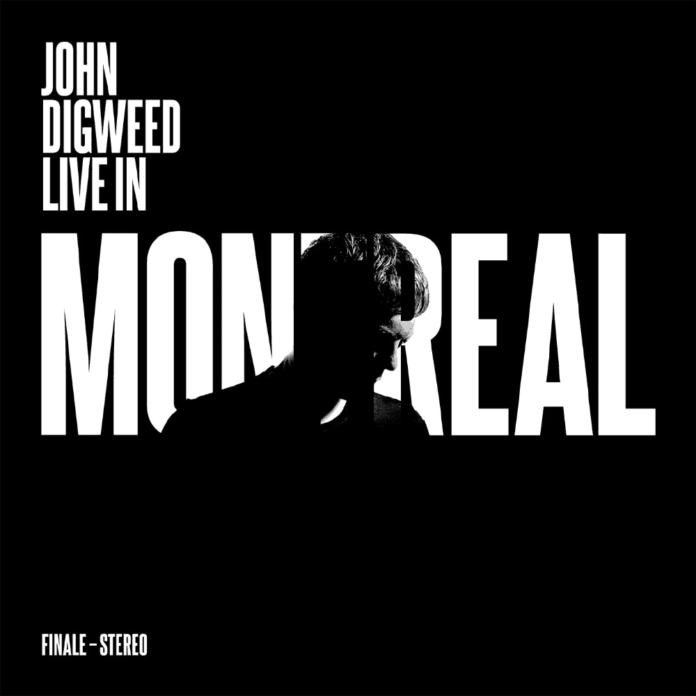 Buy Online John Digweed - Live In Montreal Finale 3xCD (Re-press)