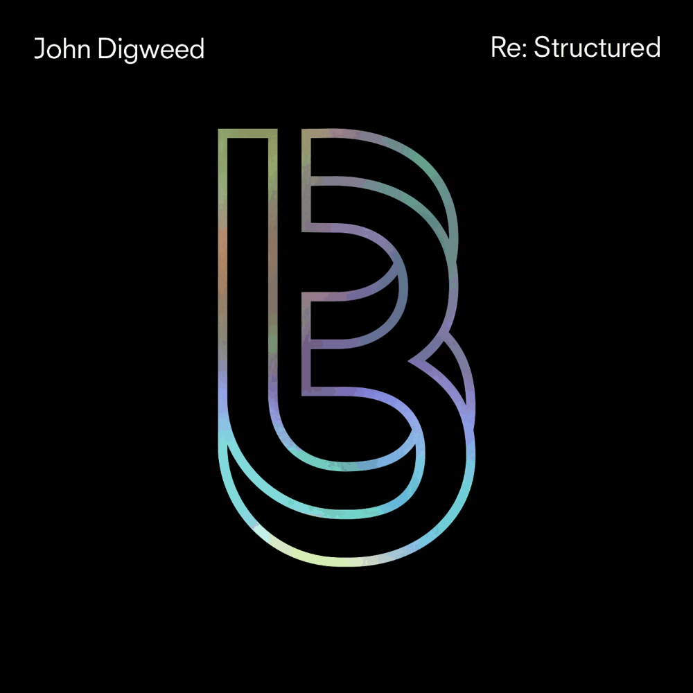 Buy Online John Digweed - Re:Structured 3xCD/1xDVD Box Set