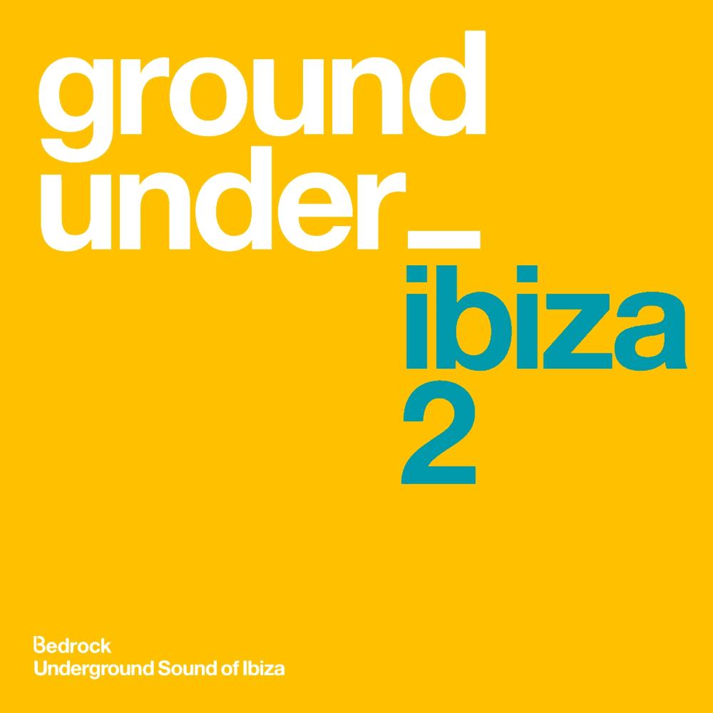 Buy Online Bedrock Music - Underground Sound of Ibiza 2 3xCD Box Set (Signed)