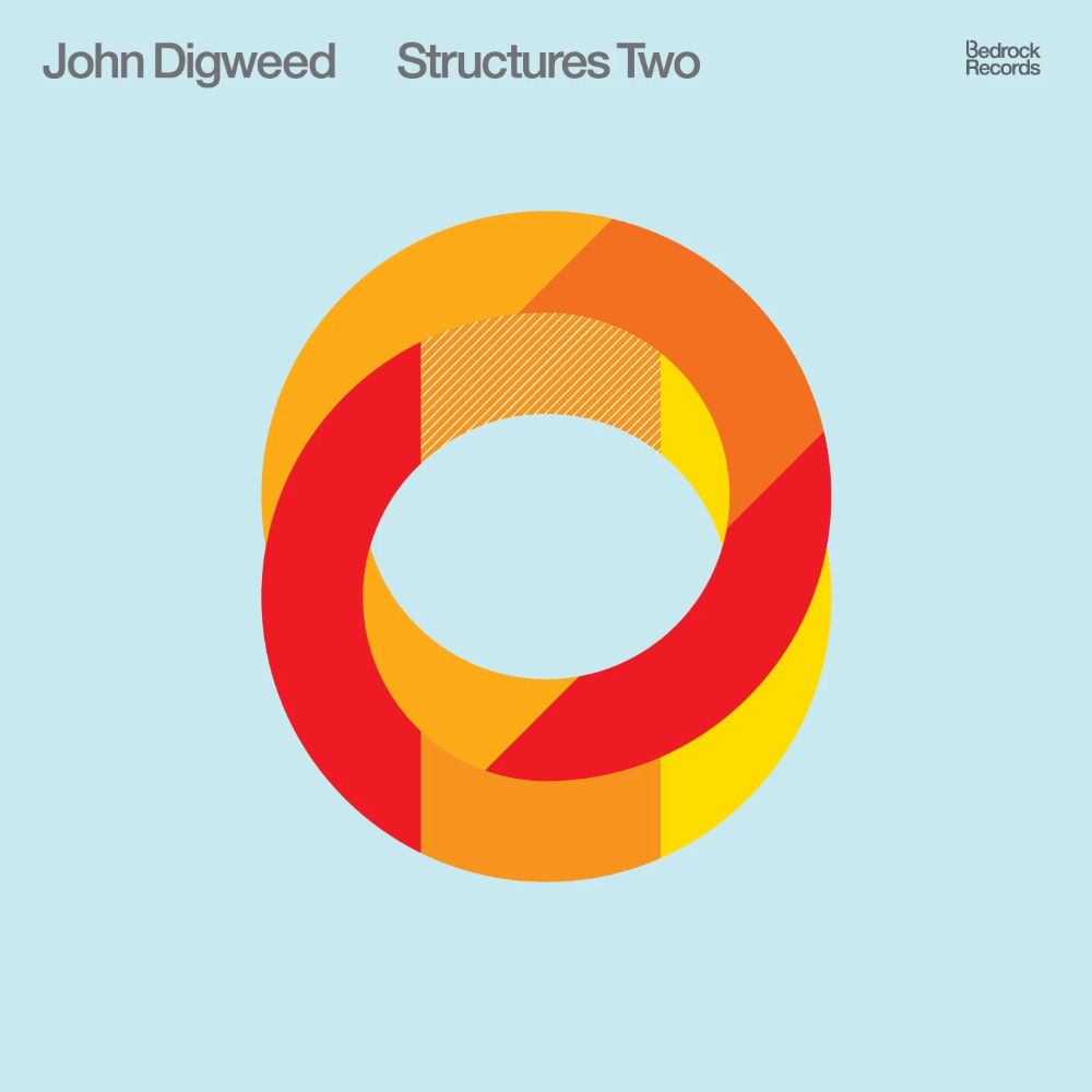 Buy Online John Digweed - Structures Two 3xCD