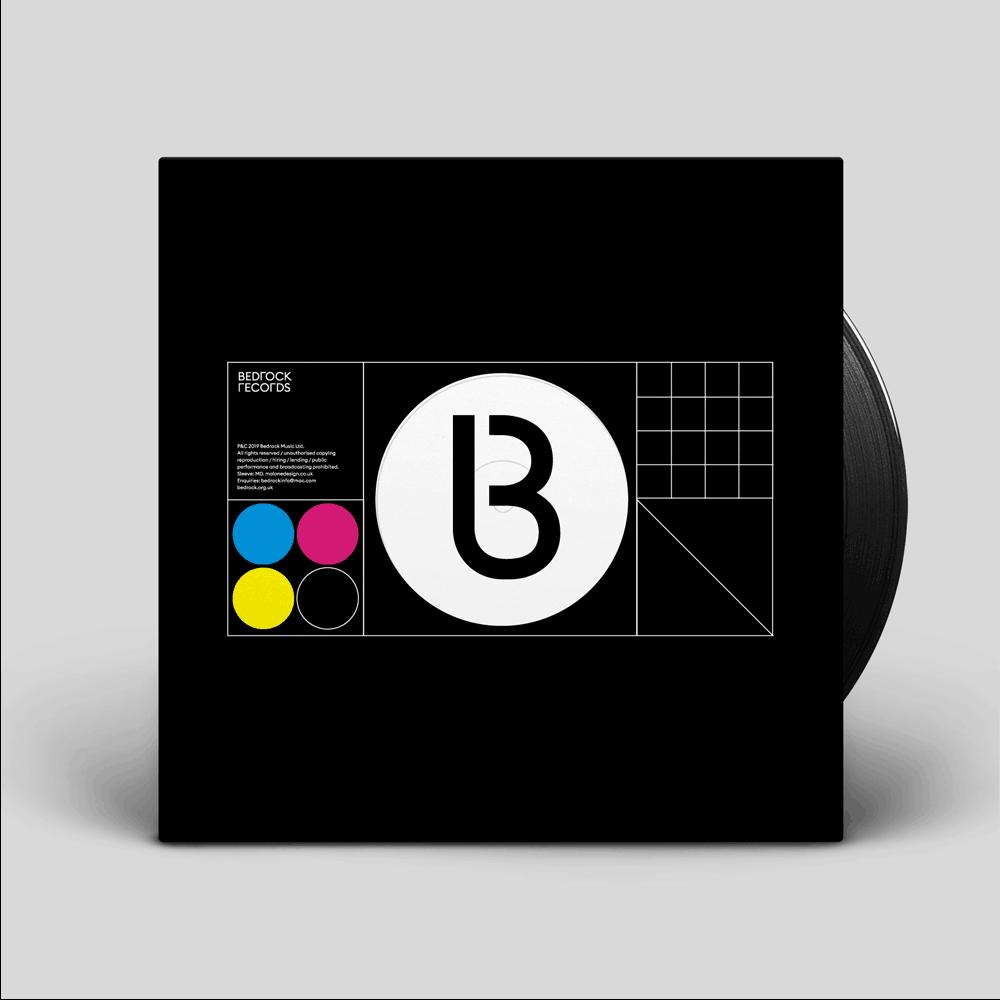 Buy Online Bedrock Digital - Ltd Vinyl release  Sasha , Hannes Bieger, Mantzur & Khen