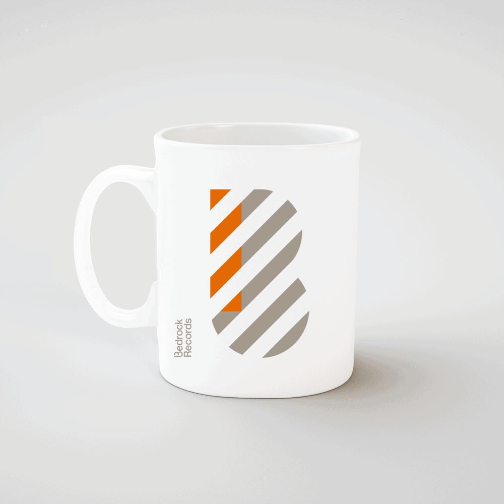 Buy Online Bedrock Music - Bedrock Mug