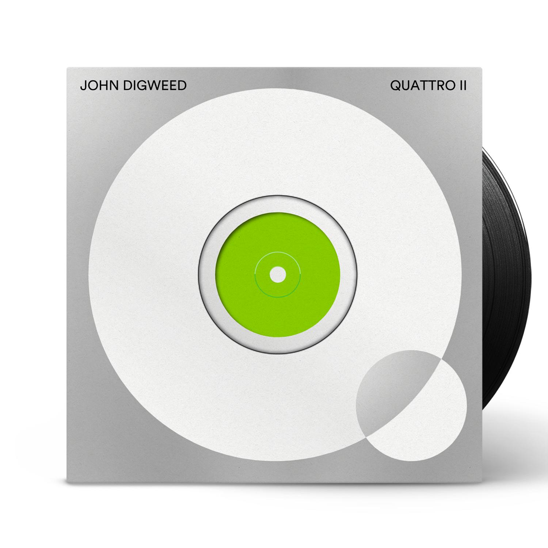 Buy Online Bedrock Music - Quattro II 5 Vinyl (Signed, Numbered)