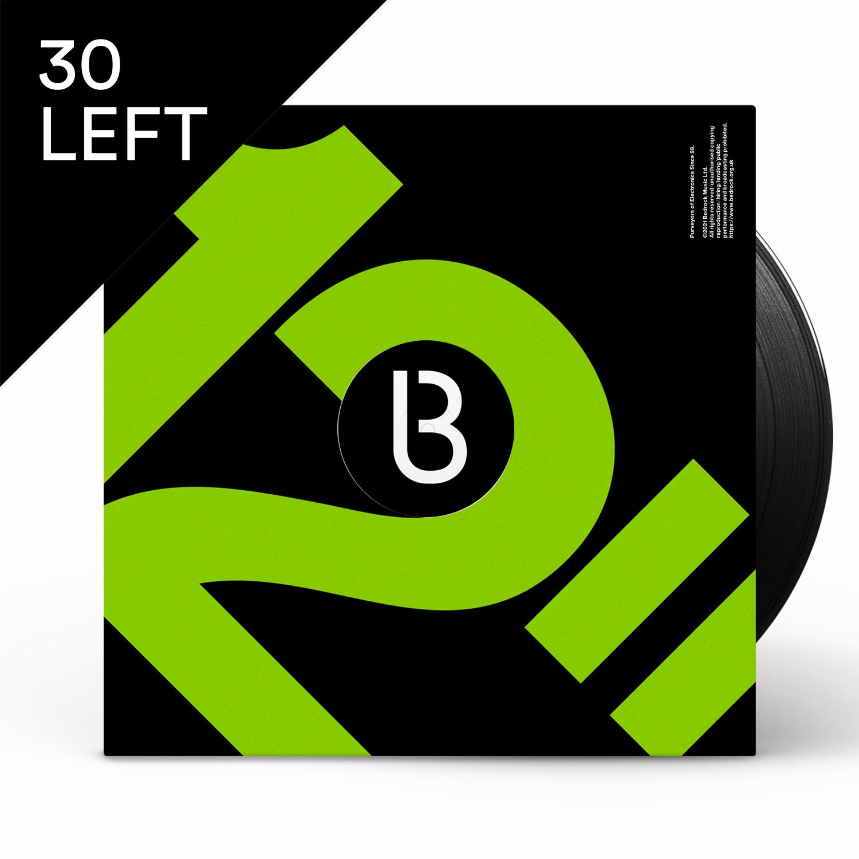 Buy Online Bedrock Music - Forge (2021 remixes)