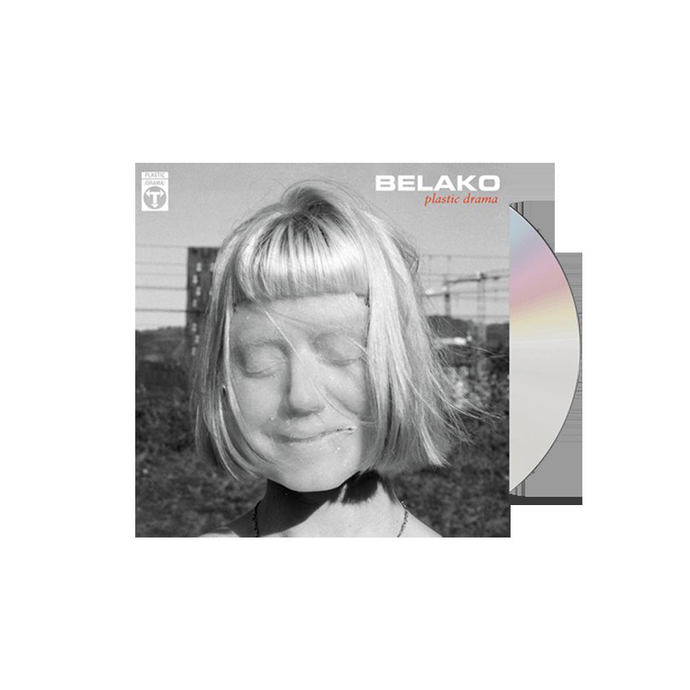 Plastic Drama CD Album (Signed) CD