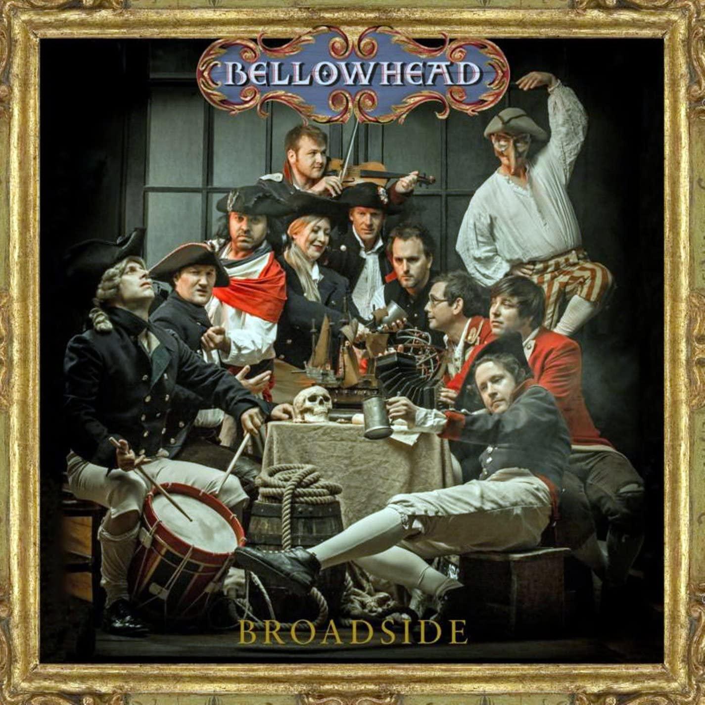 Buy Online Bellowhead - Broadside