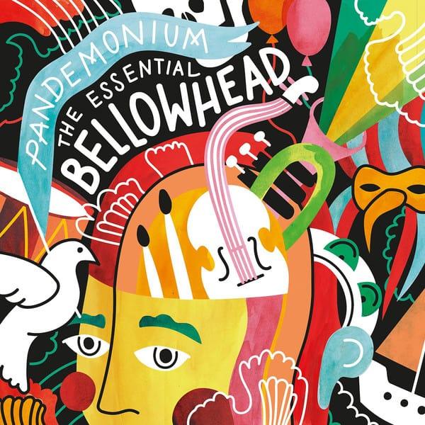 Buy Online Bellowhead - Pandemonium: The Essential Bellowhead
