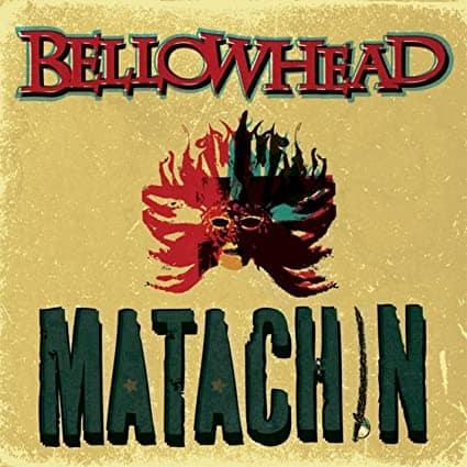Buy Online Bellowhead - Matachin CD Album