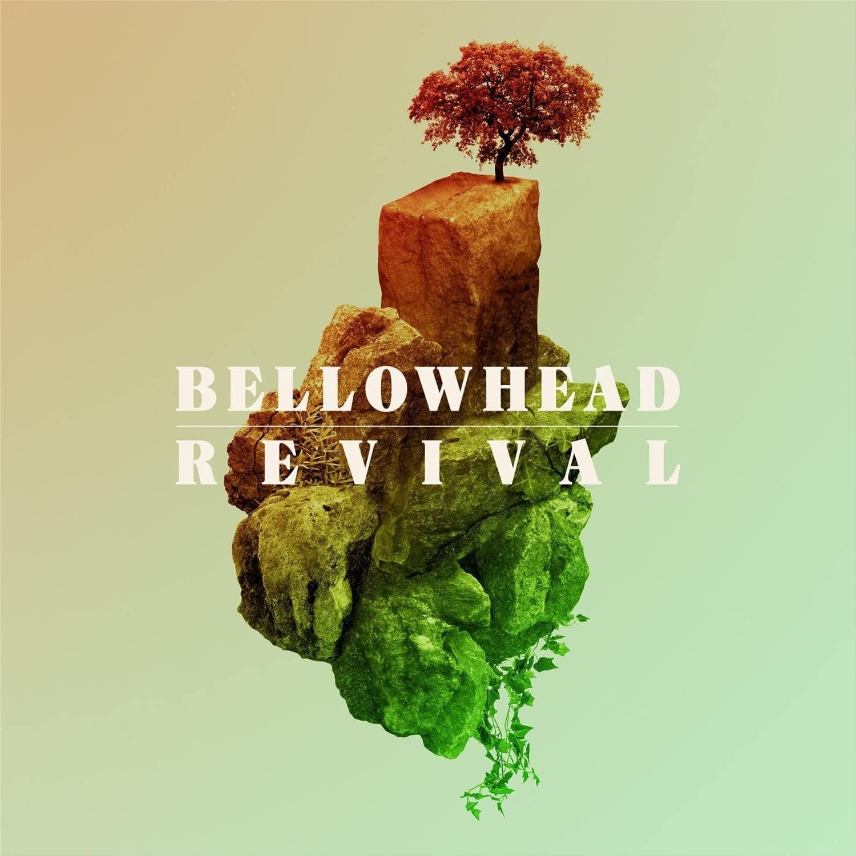 Buy Online Bellowhead - Revival CD Album