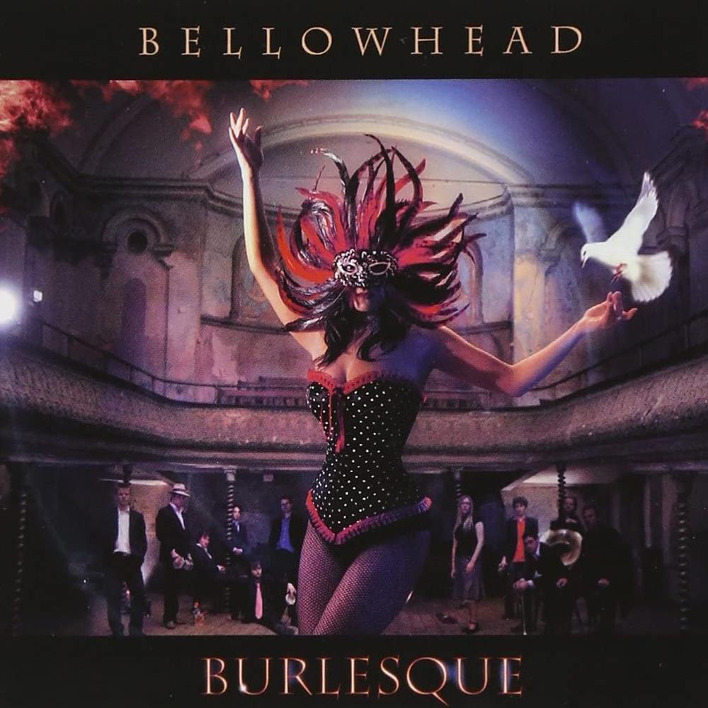 Buy Online Bellowhead - Burlesque CD Album