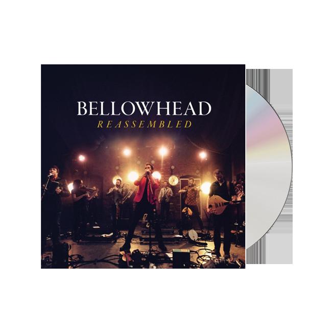 Buy Online Bellowhead - Reassembled CD Album