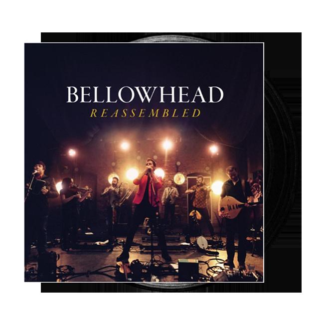 Buy Online Bellowhead - Reassembled Vinyl