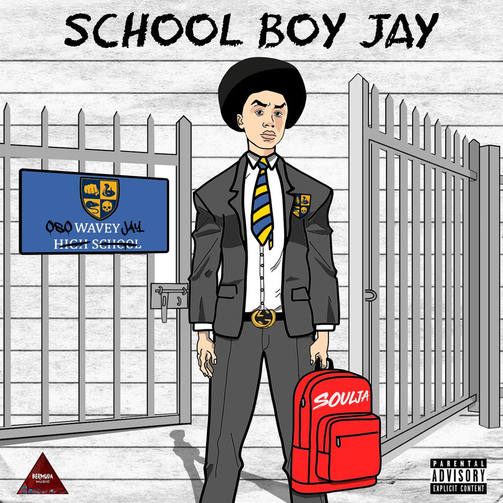 Buy Online Oso Wavey Jay - School Boy Jay