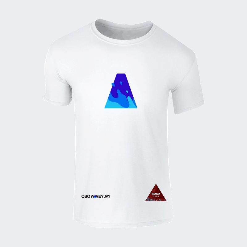 Buy Online Oso Wavey Jay - Oso Wavey Jay T-Shirt