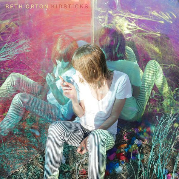 Buy Online Beth Orton - Kidsticks LP + Lyric Sheet