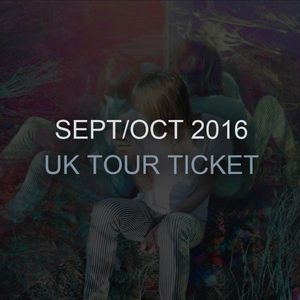 Buy Online Beth Orton - UK Tour Ticket