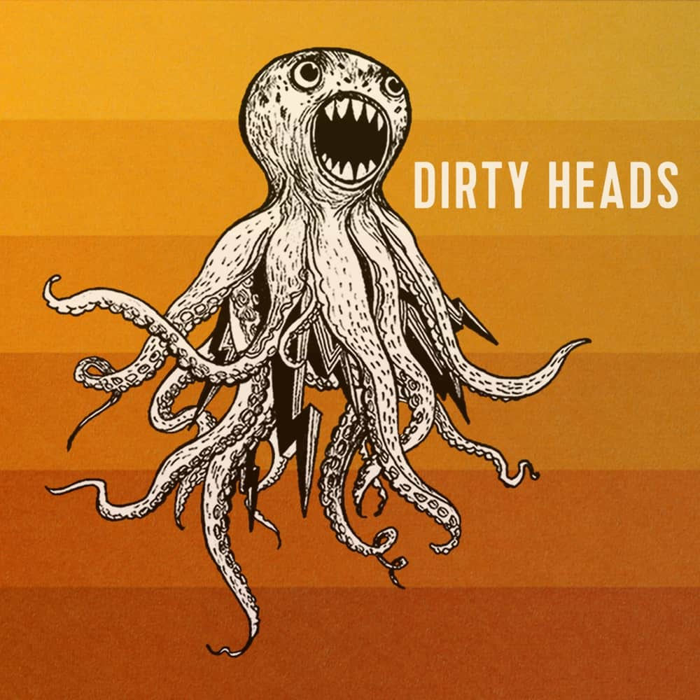 Buy Online Dirty Heads - Dirty Heads