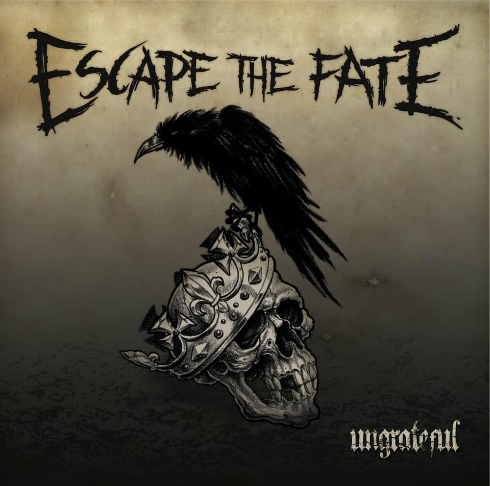 Buy Online Escape The Fate - Ungrateful