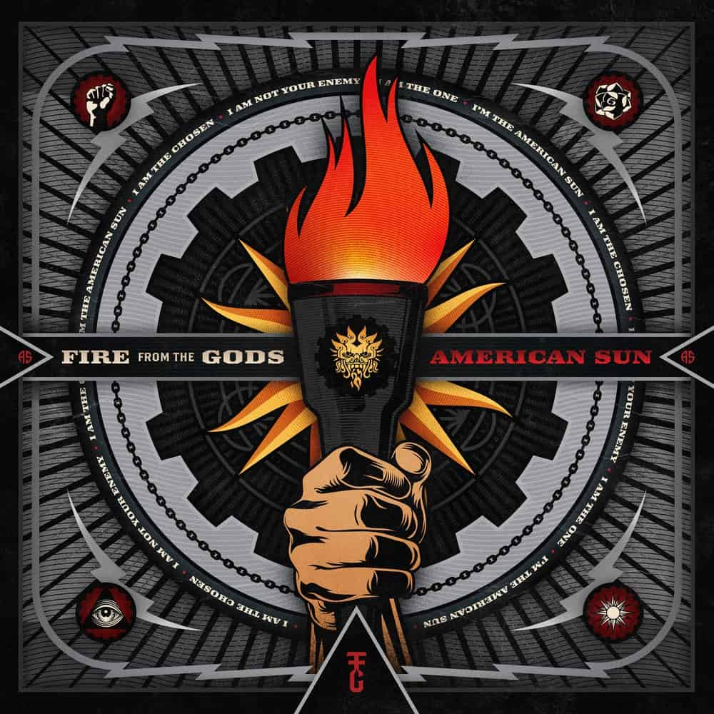 Buy Online Fire from the Gods - American Sun