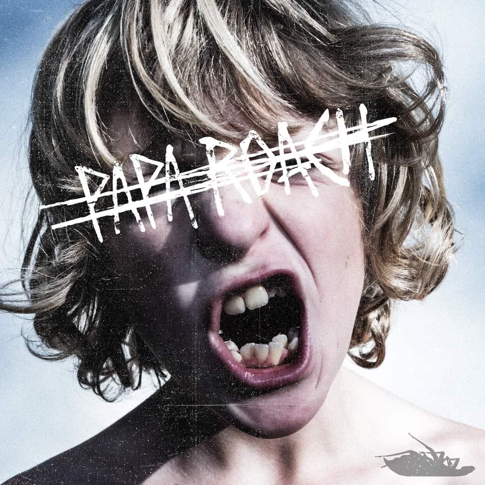 Buy Online Papa Roach - Crooked Teeth