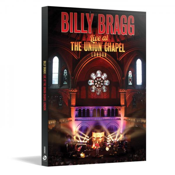 Buy Online Billy Bragg - Live At The Union Chapel London