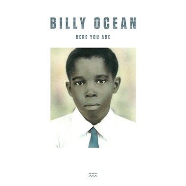 Buy Online Billy Ocean - Here You Are