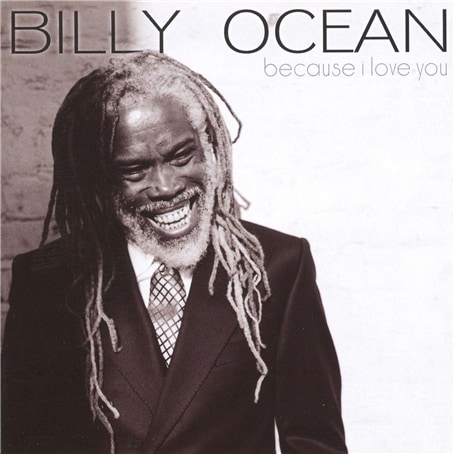 Buy Online Billy Ocean - Because I Love You